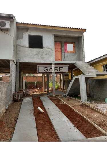 Casa, código 133 em Passo Fundo, bairro São Luiz Gonzaga
