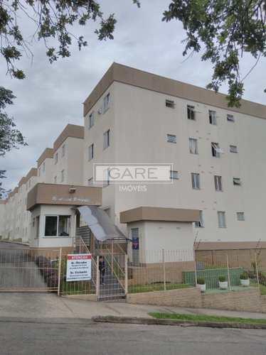 Apartamento, código 137 em Passo Fundo, bairro Petrópolis