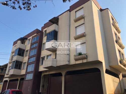 Apartamento, código 141 em Passo Fundo, bairro Boqueirão