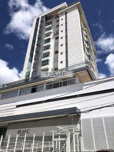 Apartamento, código 145 em Passo Fundo, bairro São Cristóvão