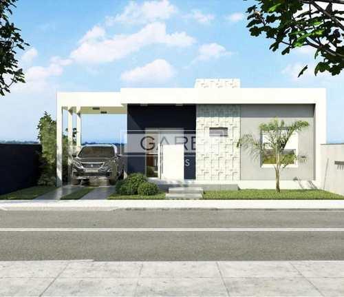 Casa, código 163 em Passo Fundo, bairro Santa Maria