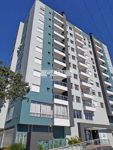 Apartamento, código 166 em Passo Fundo, bairro Centro