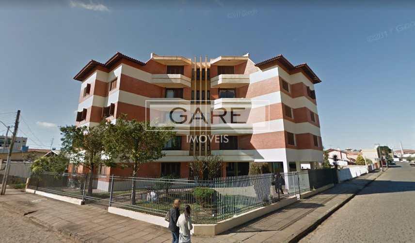 Apartamento em Vacaria, no bairro Centro