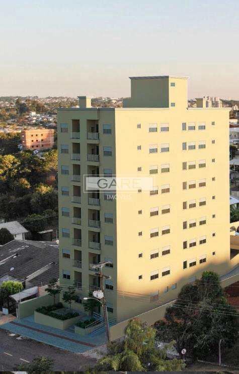 Apartamento em Passo Fundo, no bairro Petrópolis