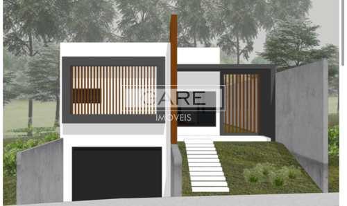 Casa, código 179 em Passo Fundo, bairro Vila Rodrigues