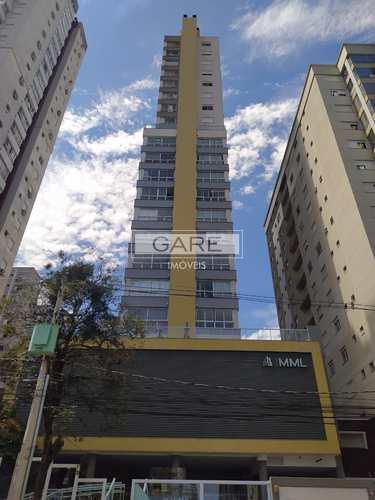 Apartamento, código 187 em Passo Fundo, bairro Centro