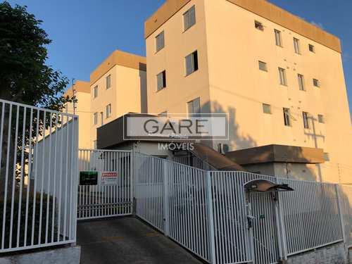 Apartamento, código 188 em Passo Fundo, bairro Petrópolis