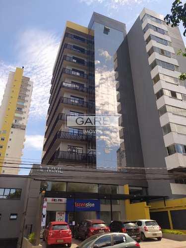 Sala Comercial, código 199 em Passo Fundo, bairro Centro