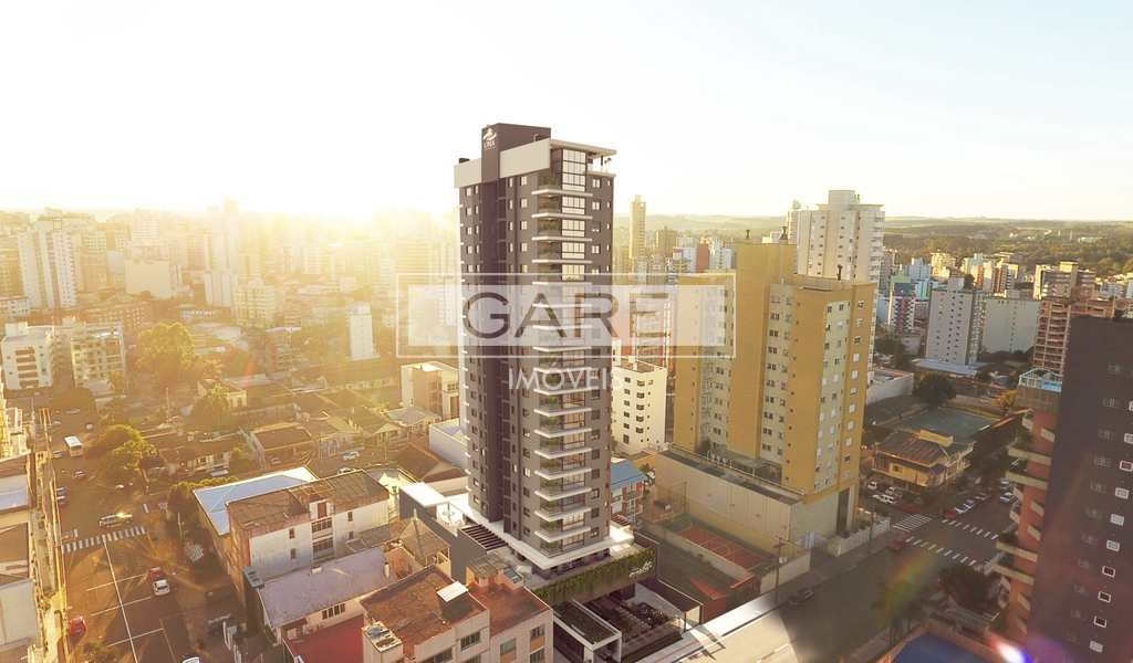 Apartamento em Passo Fundo, bairro Vila Rodrigues