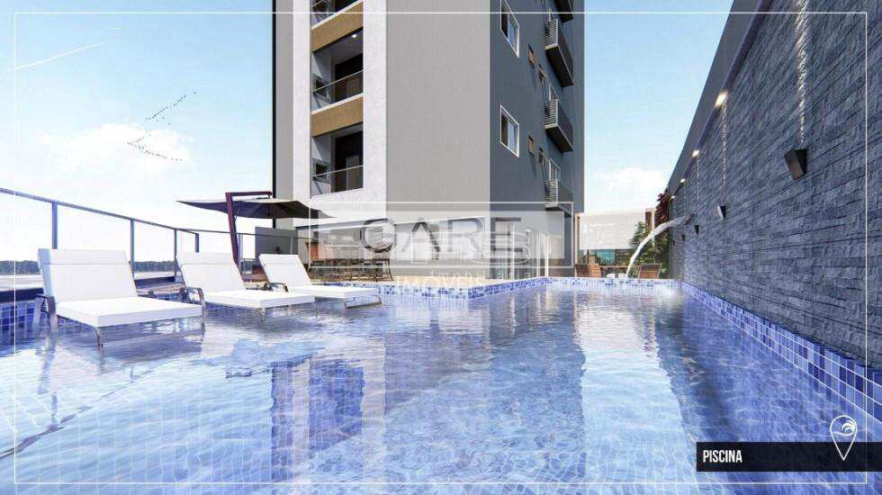 Apartamento em Itapema, no bairro Andorinha