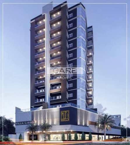 Apartamento, código 220 em Itapema, bairro Andorinha