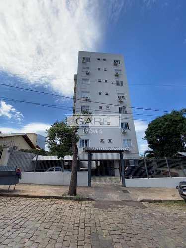Apartamento, código 223 em Passo Fundo, bairro Vera Cruz