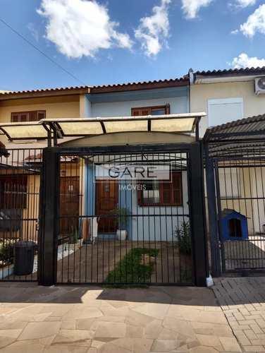 Casa, código 227 em Passo Fundo, bairro São Cristóvão