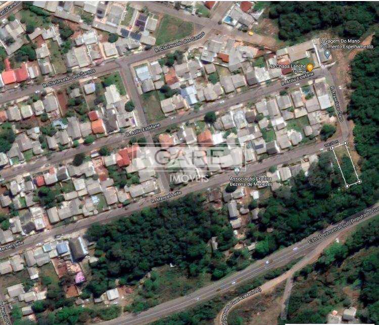 Terreno em Passo Fundo, no bairro Boqueirão
