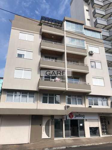 Apartamento, código 251 em Passo Fundo, bairro Boqueirão