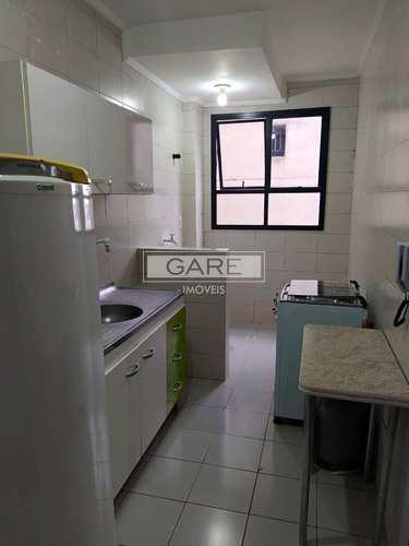 Apartamento, código 267 em Passo Fundo, bairro Centro