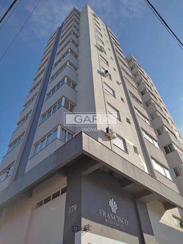 Apartamento, código 332 em Passo Fundo, bairro Boqueirão