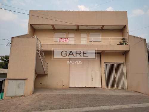 Apartamento, código 343 em Passo Fundo, bairro Vila Cruzeiro