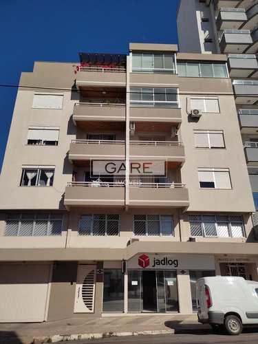 Apartamento, código 347 em Passo Fundo, bairro Centro