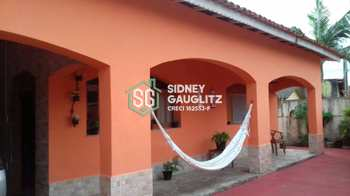 Casa, código 2 em Cananéia, bairro Centro