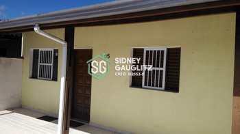 Casa, código 5 em Cananéia, bairro Acaraú