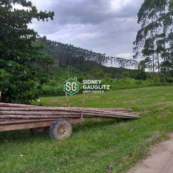 Fazenda em Cananéia, bairro Itapitangui