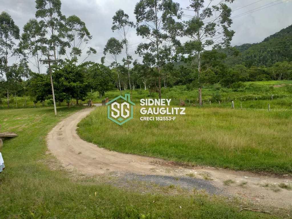 Fazenda em Cananéia, no bairro Itapitangui