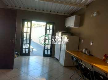 Casa, código 14 em Cananéia, bairro Vila Cabana