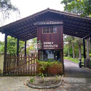 Terreno em Cananéia, bairro Carijó