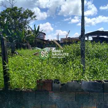 Terreno em Cananéia, bairro Centro