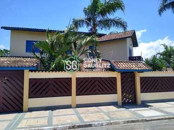 Casa, código 20 em Cananéia, bairro Retiro Caravelas