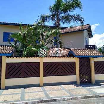 Casa em Cananéia, bairro Retiro Caravelas