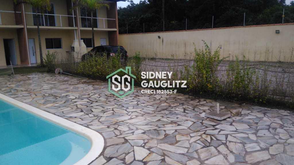 Sobrado de Condomínio em Cananéia, no bairro Retiro Caravelas