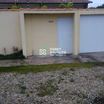 Sobrado de Condomínio em Cananéia, bairro Retiro Caravelas