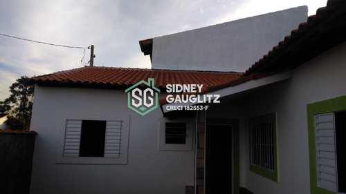 Casa, código 22 em Cananéia, bairro Vila Cabana