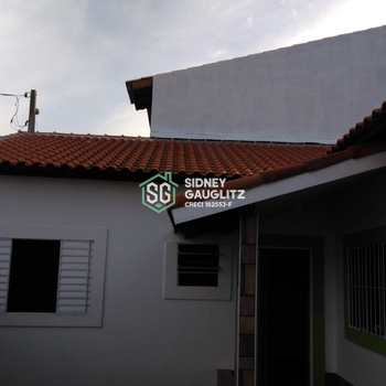 Casa em Cananéia, bairro Vila Cabana