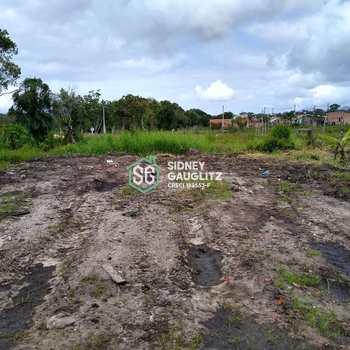 Terreno em Cananéia, bairro Acaraú