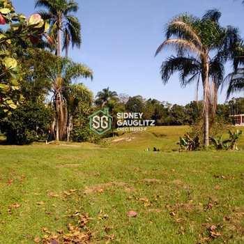 Área em Cananéia, bairro Porto Cubatão