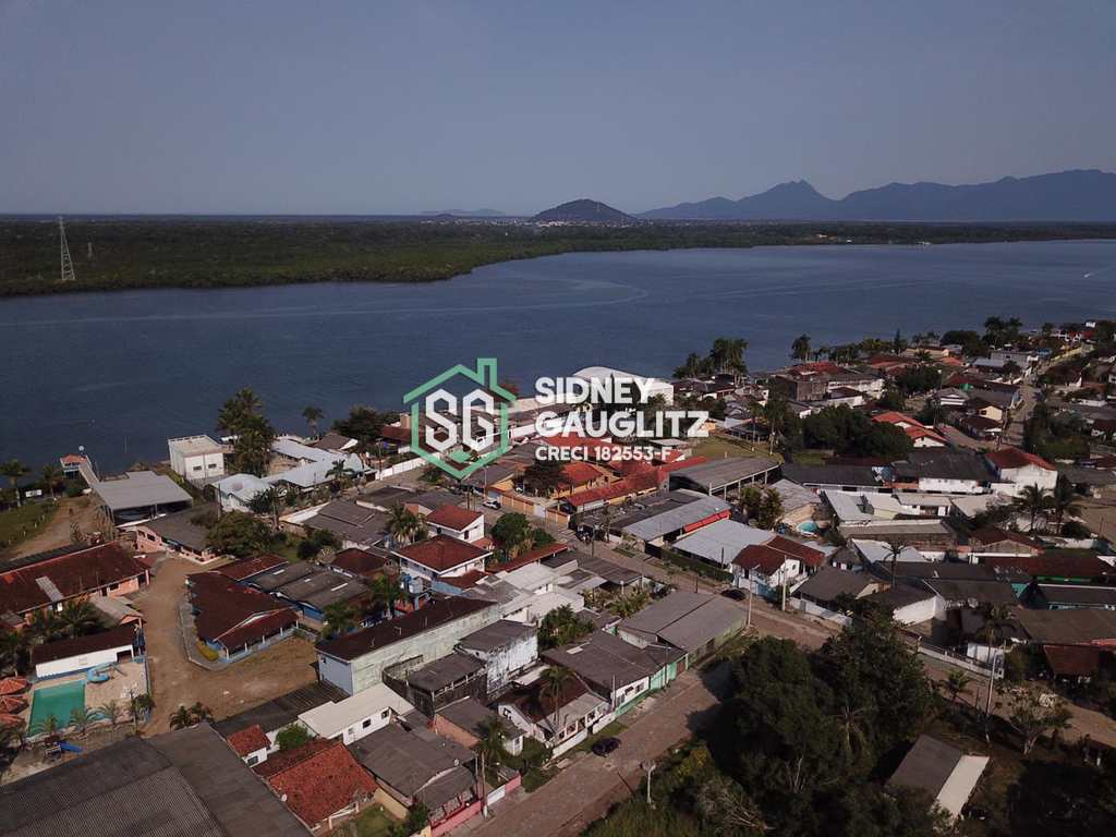 Área Industrial em Cananéia, no bairro Porto Cubatão