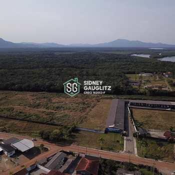 Área Industrial em Cananéia, bairro Porto Cubatão