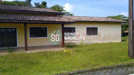 Casa de Condomínio em Cananéia, no bairro Carijó