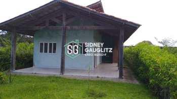 Casa, código 29 em Cananéia, bairro Carijó