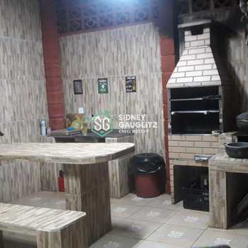 Casa em Cananéia, bairro Rocio