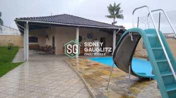 Casa, código 35 em Cananéia, bairro Retiro Caravelas