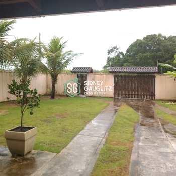 Casa em Cananéia, bairro Centro