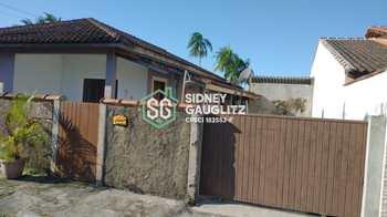 Casa, código 38 em Cananéia, bairro Acaraú