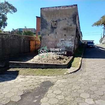 Sobrado em Cananéia, bairro Centro