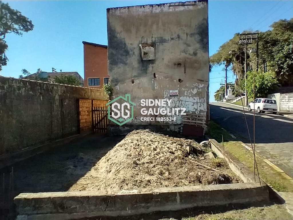 Terreno em Cananéia, no bairro Centro