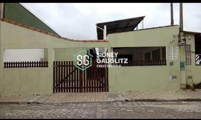 Sobrado Comercial em Cananéia, no bairro Rocio