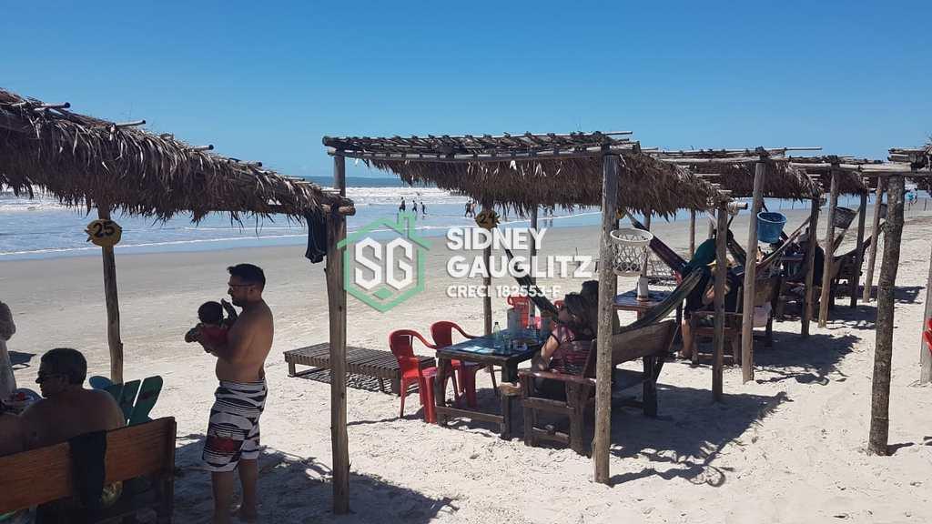Conjunto Comercial em Ilha Comprida, no bairro Boqueirão